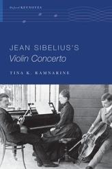 Jean Sibelius\'s Violin Concerto