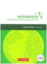 Nichttechnik (FOS/BOS 12), Schülerbuch