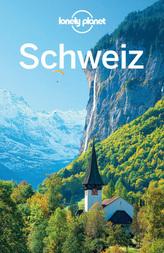 Lonely Planet Reiseführer Schweiz