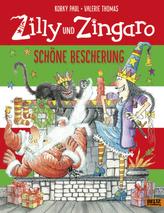 Zilly und Zingaro - Schöne Bescherung