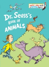 Dr. Seuss\'s Book of Animals