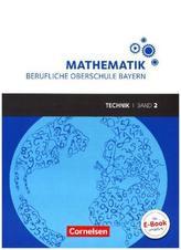 Technik (FOS/BOS 12), Schülerbuch