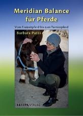 Meridian Balance für Pferde