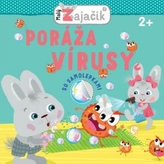 Malý zajačik poráža vírusy