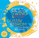 Gustav Brom: Best of swing & pop - 2 CD
