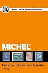 MICHEL Britische Kolonien und Gebiete. Bd.2