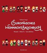 Europäisches Weihnachtskochbuch