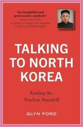 Talking to North Korea