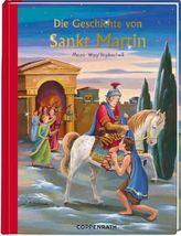 Die Geschichte von Sankt Martin, Mini-Ausgabe