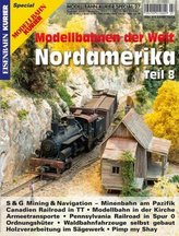 Modellbahnen der Welt- Nordamerika. Tl.8