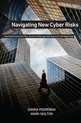 Navigating New Cyber Risks