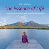 The Essence Of Life, 1 Audio-CD