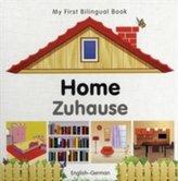 My First Bilingual Book - Home - English-urdu