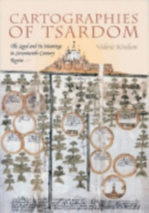 Cartographies of Tsardom
