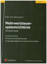 Mehrwertsteuersystemrichtlinie