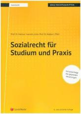 Sozialrecht für Studium und Praxis