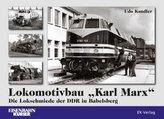 Lokomotivbau Karl Marx