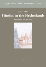 Hindus in the Netherlands