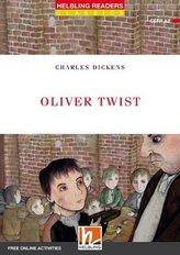 Oliver Twist, Class Set