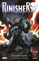 Punisher, 2. Serie. Bd. 4
