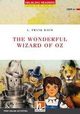 The Wonderful Wizard of Oz, Class Set