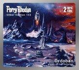 Perry Rhodan Silber Edition 143 - Ordoban