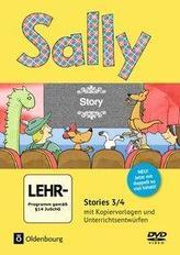 Sally 3./4. Schuljahr - Stories