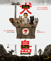 Wes Andersons Isle of Dogs - Ataris Reise