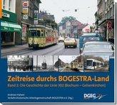 Zeitreise durchs Bogestra-Land, Band 2