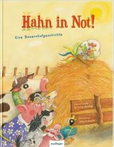 Hahn in Not!