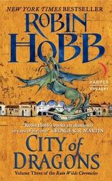 The Rain Wild Chronicles 03. City of Dragons