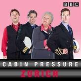 Cabin Pressure Series 4
