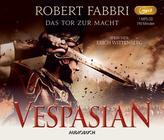 Vespasian: Das Tor zur Macht