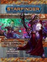 Starfinder Ab.Pf. 6 Reich der Knochen (TS 6v6)