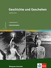 Geschichte und Geschehen - bilingual. Industrialization