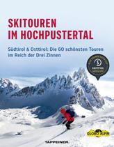 Skitouren im Hochpustertal