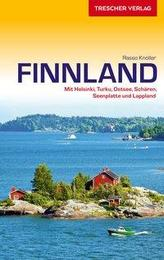 Reiseführer Finnland