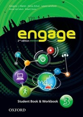 Engage Level 3. Student Book and Workbook with MultiROM