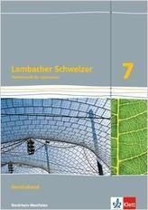 Lambacher Schweizer Mathematik 7. Ausgabe Nordrhein-Westfalen. Serviceband Klasse 7