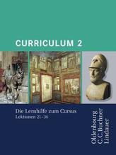 Curriculum 2. Lernjahr