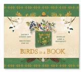 Birds in a Book  (A Bouquet in a Book)
