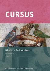 Cursus A Neu Klassenarbeitstrainer 1