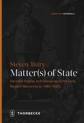 Matter(s) of State