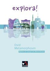 explora! 4 Ovid Metamorphosen