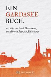 Ein Gardasee Buch