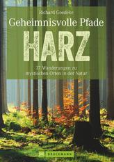 Geheimnisvolle Pfade Harz