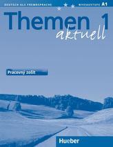 Themen aktuell 1. Arbeitsbuch. Slowakische Ausgabe. Pracovny zosit