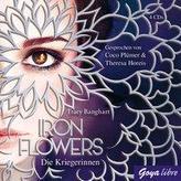 Iron Flowers 2. Die Kriegerinnen
