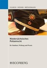 Niedersächsisches Polizeirecht