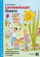 Lernwerkstatt Ostern